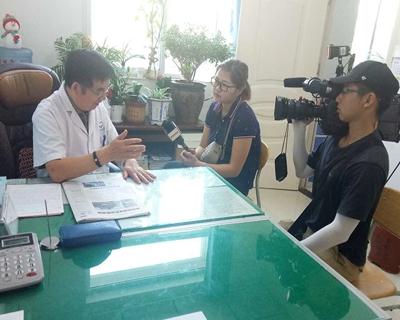今晚八点《生活在线》专访青岛安宁医院李少华教授 敬请关注